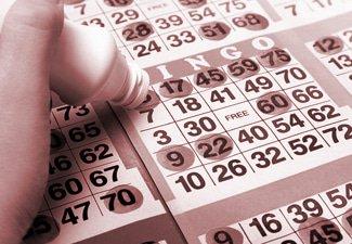 bingo jeu